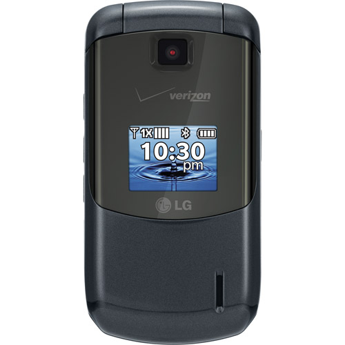 Verizon LG 5600 Accolade Prepaid Wireless Cell Phone ...