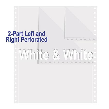 Alliance Premium Carbonless Computer Paper, 9-1/2x11