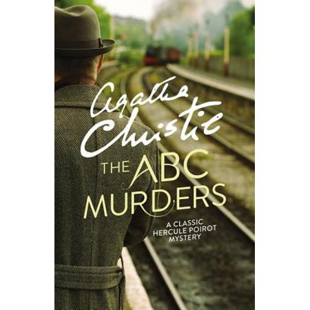 The ABC Murders (Poirot) (Paperback) Abc Soft Mini Corner