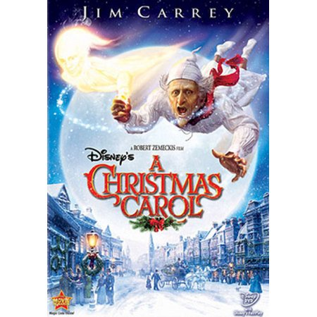 Disney's A Christmas Carol (DVD) ()