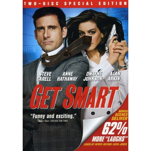 Get Smart (Special Edition) (Widescreen)