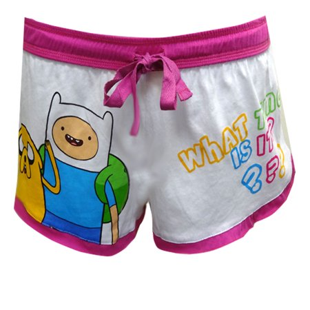 Adventure Time Jake Pajamas (adventure time jake and finn what time is it sleep)
