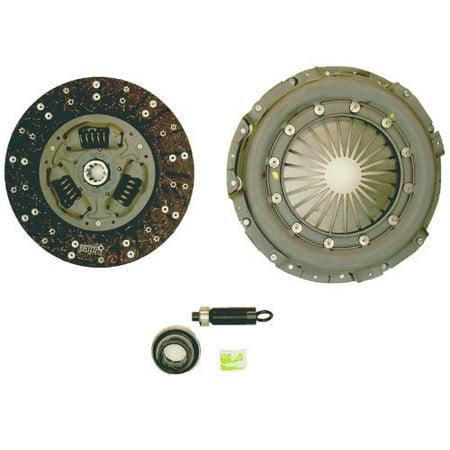 (Clutch Pressure Plate and Disc Set Valeo 53302004)