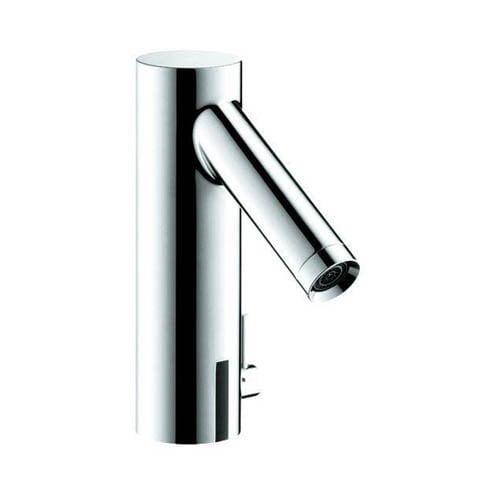 Hansgrohe Axor 10101001 Starck Bathroom Faucet Single Hol...
