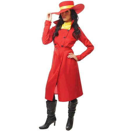 World Culture Costumes (Where in the World Adult)