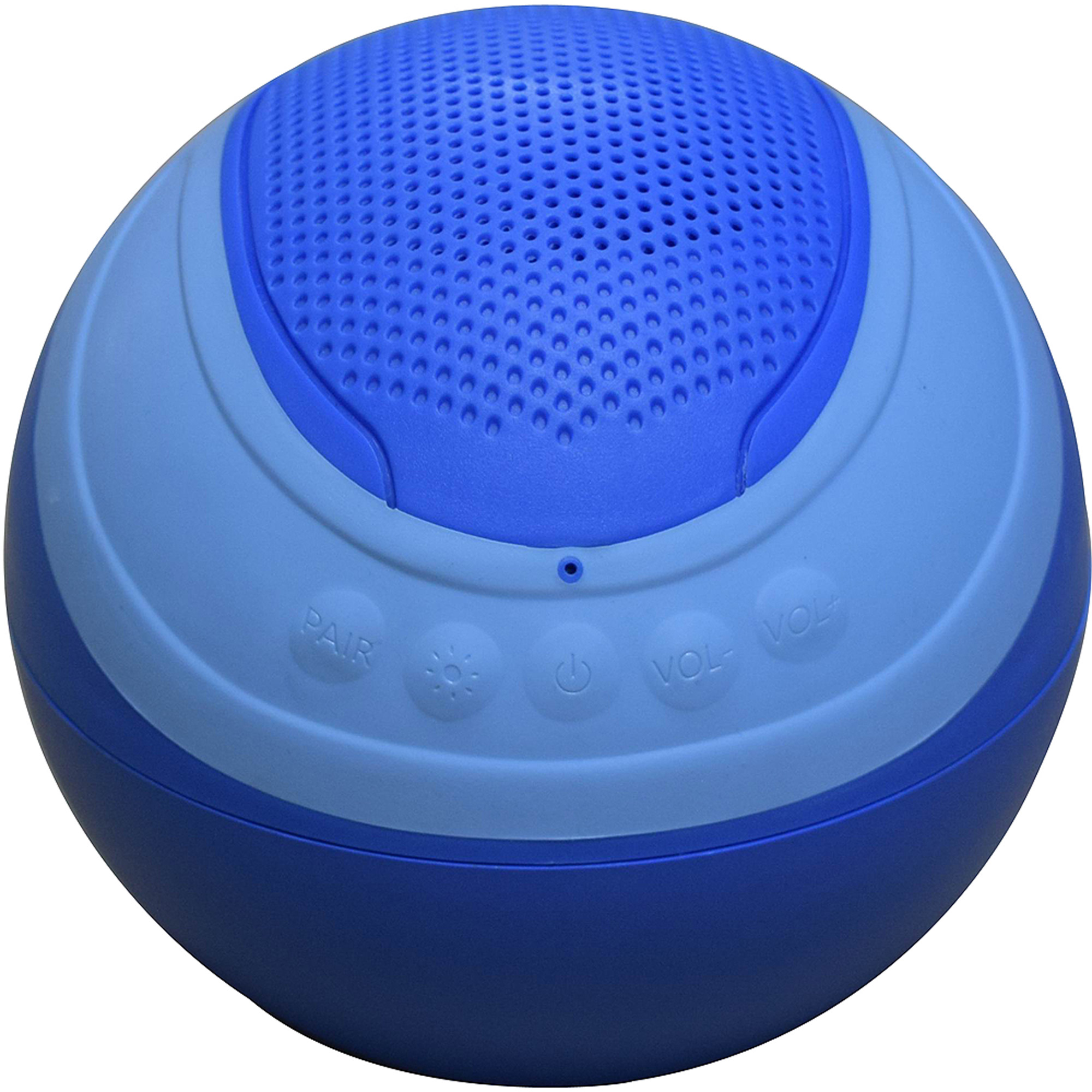 Blackweb ATLANTIS Floating Speaker, Blue