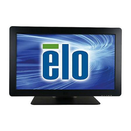 Elo E000140 24-inch Desktop Touchmonitor