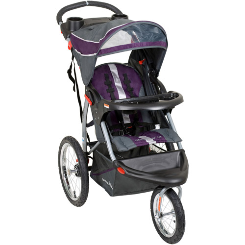 Baby Trend Expedition LX Jogger Jogging Stroller - Elixer