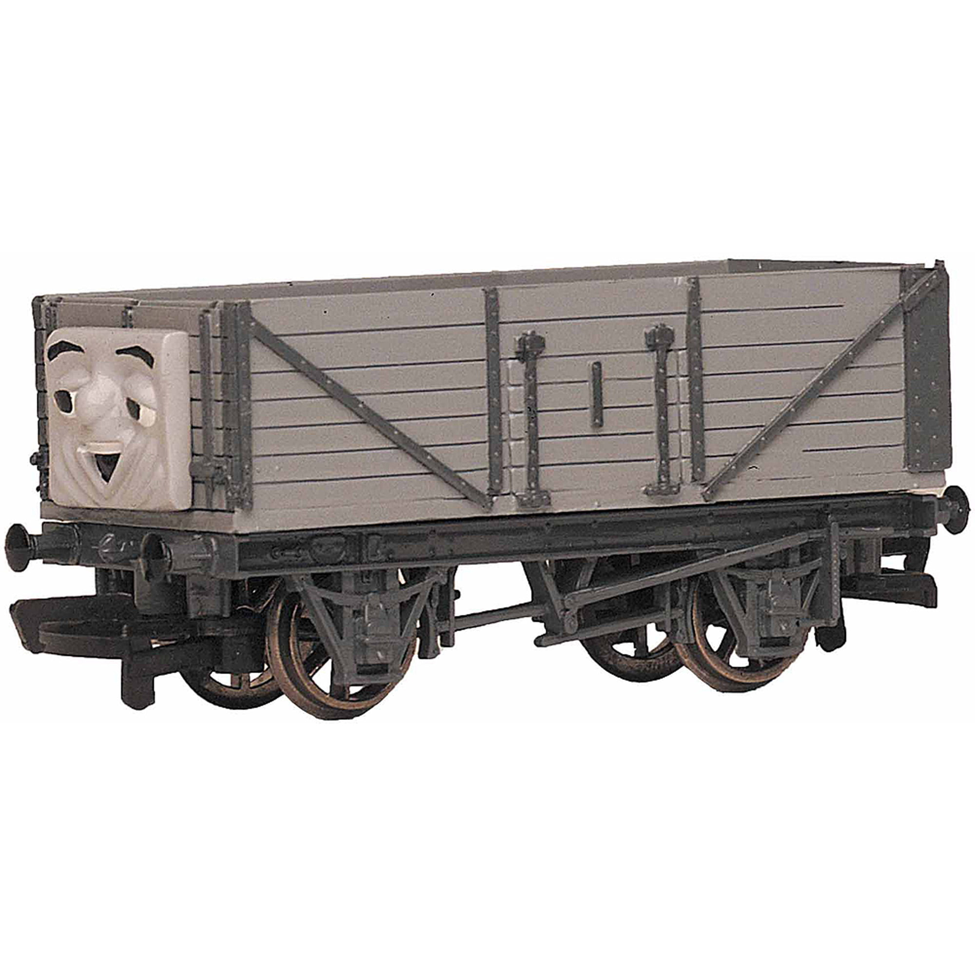 Bachmann Trains Thomas and Friends Troublesome Truck #1, HO Scale Train by Bachmann