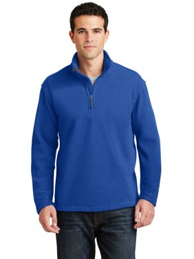 Value Fleece 1/4Zip Pullover