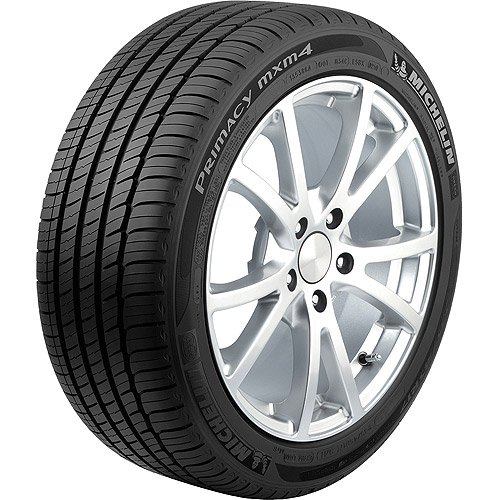 What Time Does Discount Tire Close >> Michelin Primacy MXM4 Tire 245/50R18 - Walmart.com