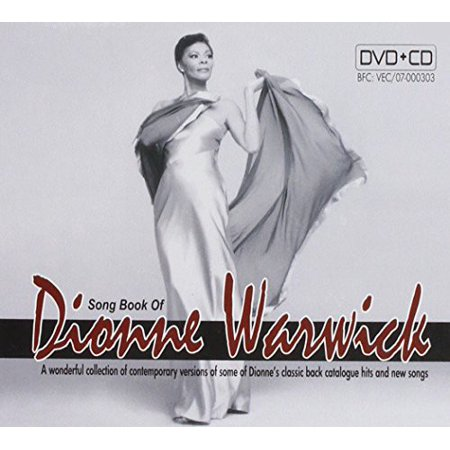 Dionne Warwick (Dionne Warwick The Last One To Be Loved)