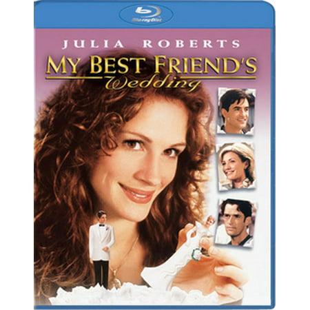 My Best Friend's Wedding (Blu-ray)