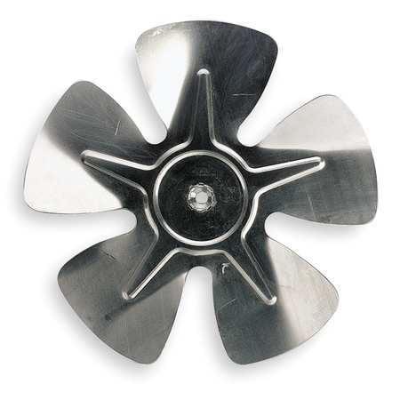 - DAYTON 2MXY1 Propeller,Dia 12 In,Bore Dia 5/16 In
