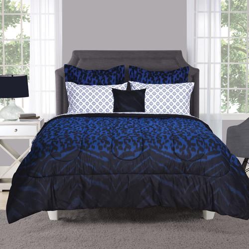 Beco Home Keira 8 Piece Comforter Set