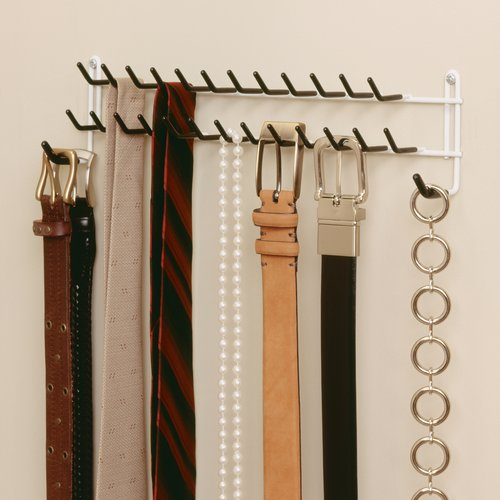 Charmant ClosetMaid Tie And Belt Rack