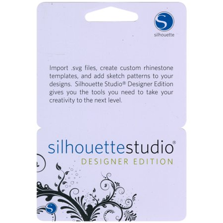 Silhouette Designer Edition Upgrade (Microsoft Business Intelligence Tools Ssis Ssas Ssrs)