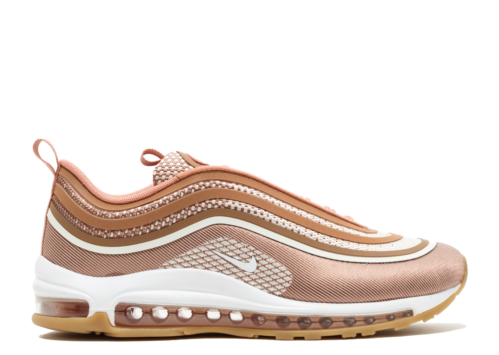 purchase cheap 6b67b 66c5f Nike - Men - Nike Air Max 97 Ultra 17 Rose Gold - 917704-600 - Size W5.5