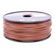 Sound Quest SQVLP18BR Audio Primary Wire 18 Gauge Cable Brown 500 ft
