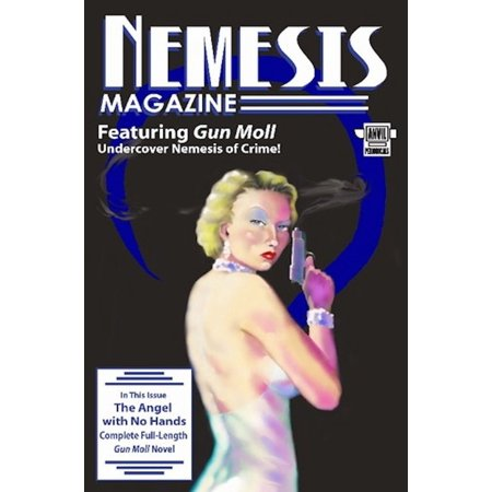 Five Magazine (Nemesis Magazine 5 - eBook )