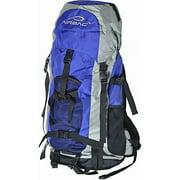 Wanderer Backpack Color: Blue