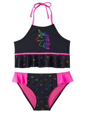 e4d57be1f7 Toddler Girls Swimwear - Walmart.com