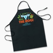 Apron - National Lampoon's Christmas Vacation - Don't Hog the Nog Licensed New 15583