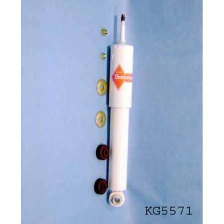KYB Shocks & Struts KG5571 Gas-A-Just Strut Shock Absorber - image 2 of 2