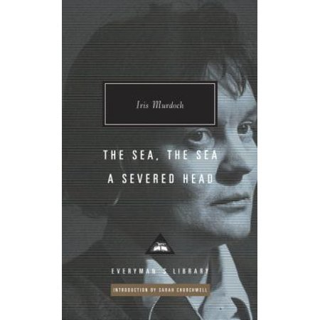 an analysis of the topic of the sea by iris murdoch Iris murdoch is now widely regarded as one of the most distinguished, prolific and intelligent of post-war british novelists as well as a deeply original and adventurous philosopher of the first importance.