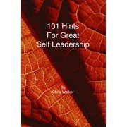 101 Hints for Great Self Leadership - eBook