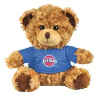 Detroit Pistons Team Shirt Bear