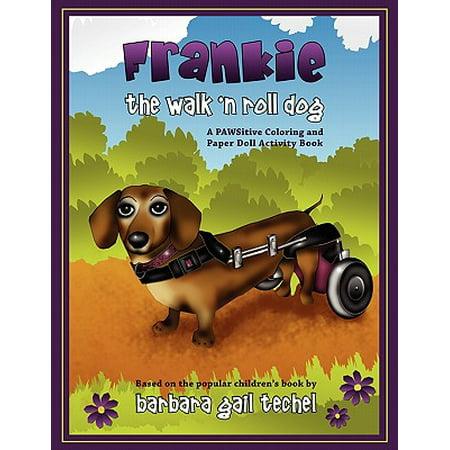 Frankie the Walk