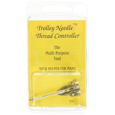 Work Trolley - Trolley Needle Thread Controller-, Trolley Needle Thread Controller- By Yarn Works