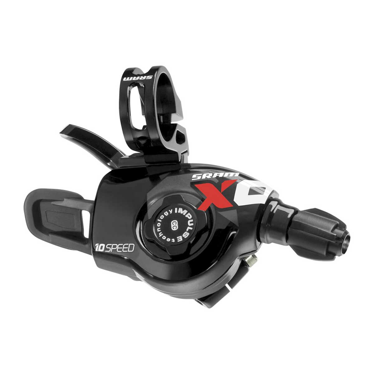 Sram X0 10-Speed Trigger Mountain Bike Shifter