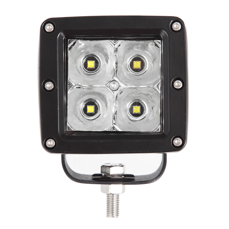 Auto Drive Ap00546g 3 Inch Led Cube Light
