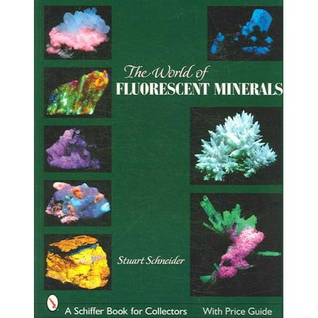 World of Fluorescent Minerals