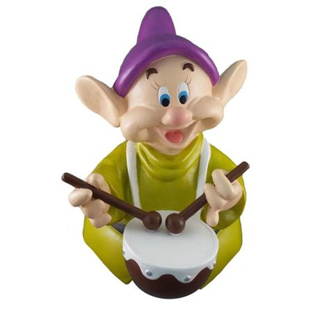 Design International Group Ldg89887 9 X 6 25 X 8 In  Dopey Wobble Statue