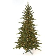 Autograph Foliages C-142354 5 ft. Russian Pine Tree, Green