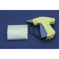 "Arrow 9s Standard Tag Gun + 1000 (3"") Tag Pins+ 1 Spare High Quality Steel Needle Use Tag Gun"
