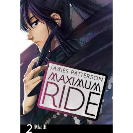 Maximum Ride: The Manga, Vol. 2