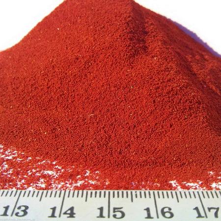 Aquatic Foods Micro Cichlid Bites, .15mm -.25mm Slow Sinking Cichlid & Discus Bites - 1/8 lb (Discus Sinking Granules)