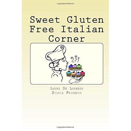 Sweet Gluten Free Italian Corner - image 1 de 1