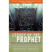 Legacy Of The Prophet - eBook
