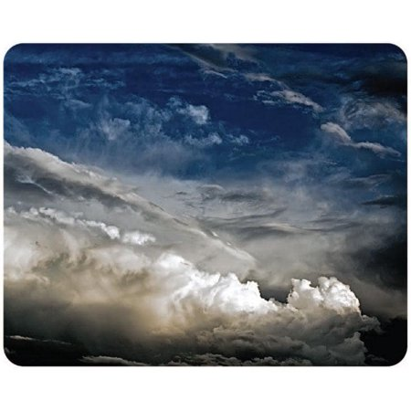 AD Publishing  'Clouds' Peel and Stick Mouse Pad