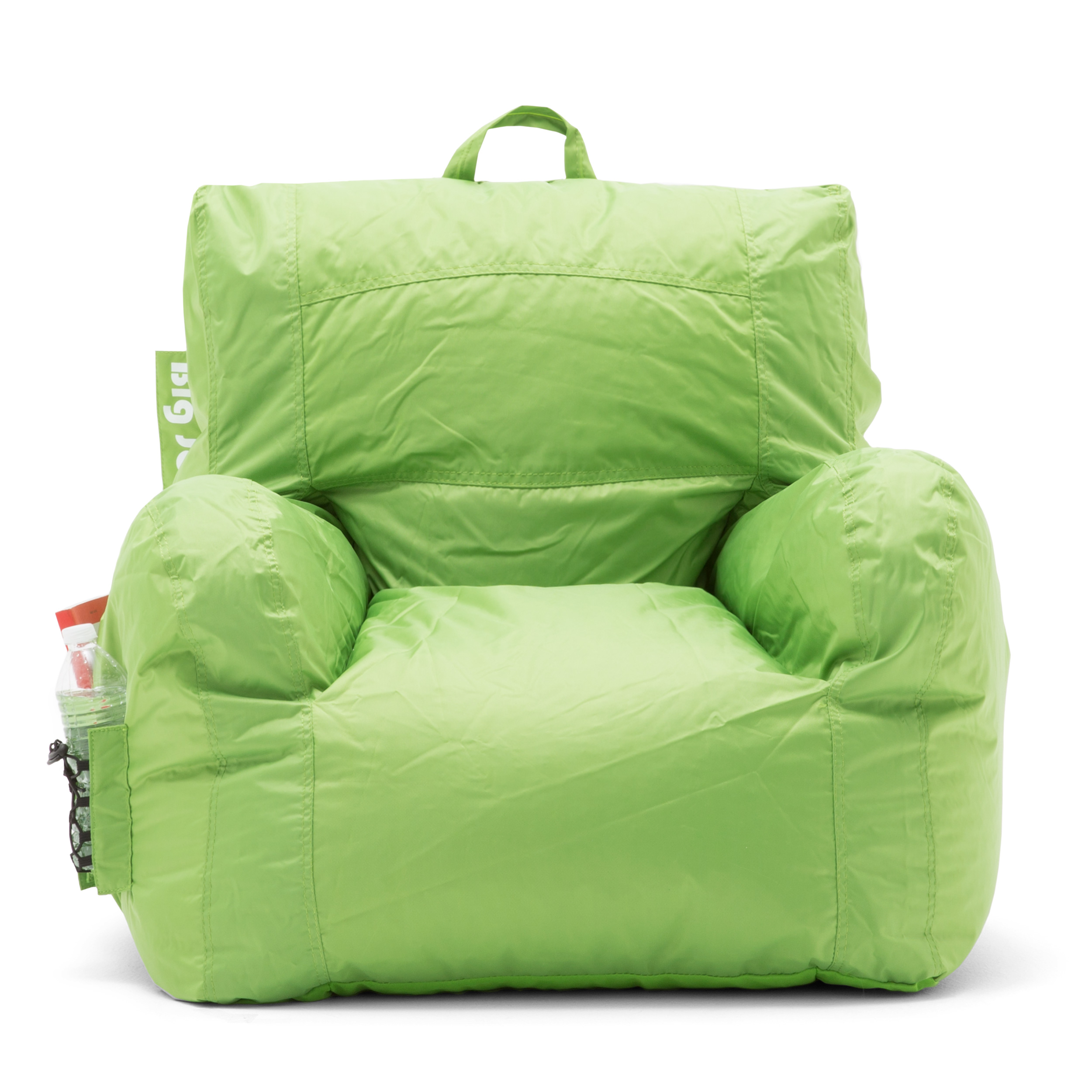 Awe Inspiring Big Joe Bean Bag Chair Multiple Colors 33 X 32 X 25 Ibusinesslaw Wood Chair Design Ideas Ibusinesslaworg