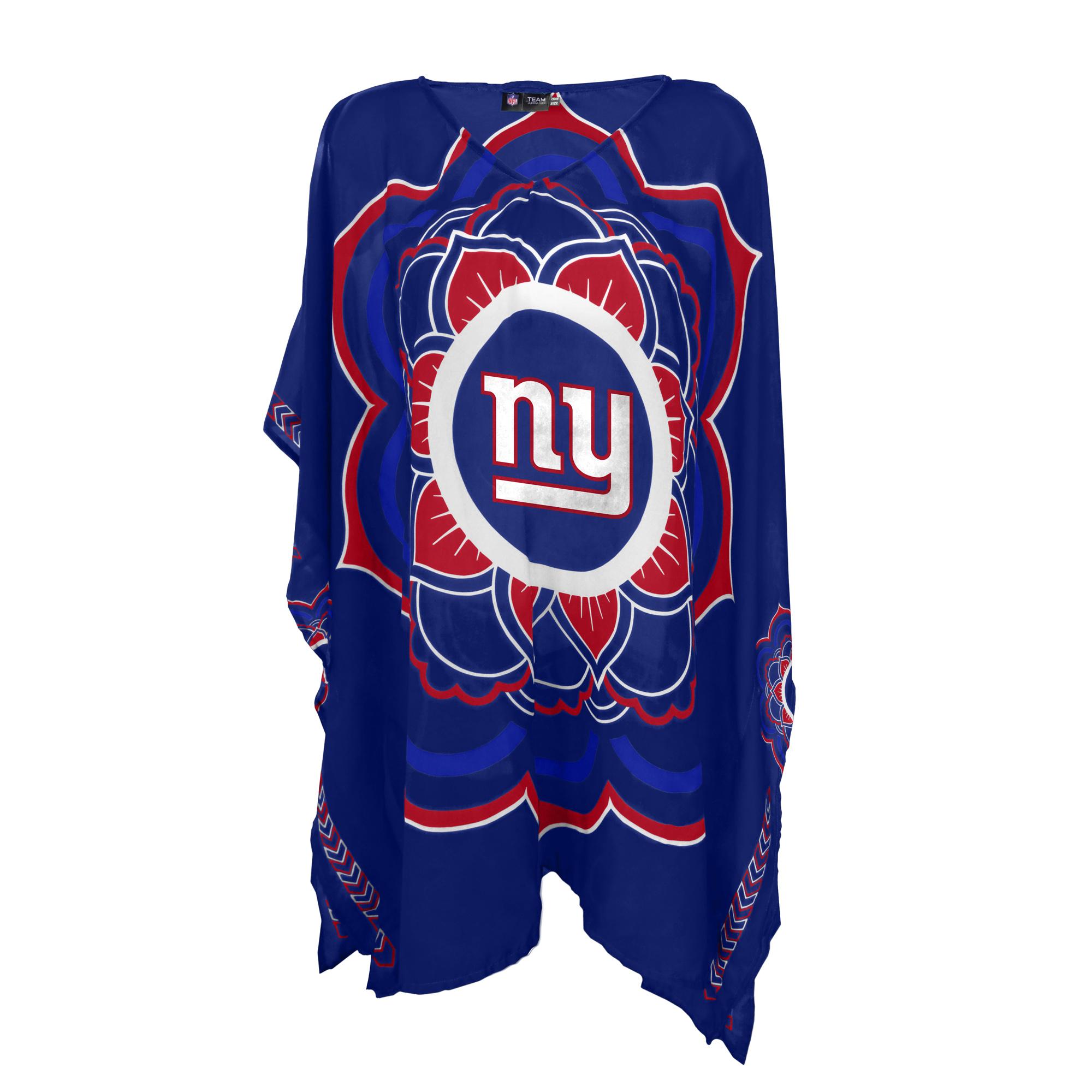 New York Giants Caftan