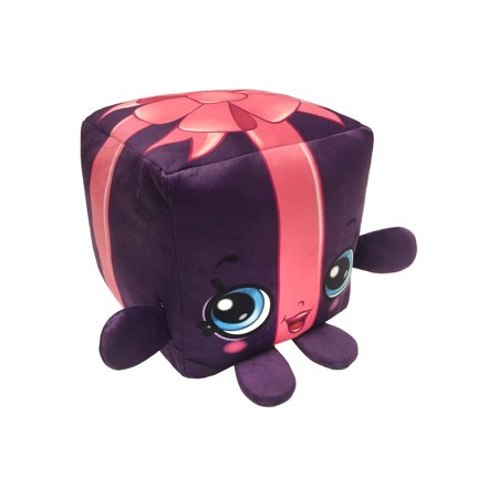"Shopkins Miss Pressy 12"" x 12"" Cube Pillow, 1 Each"