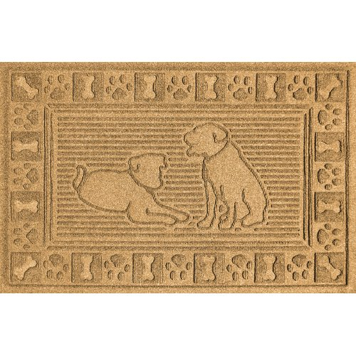 Tucker Murphy Pet Beaupre Doormat