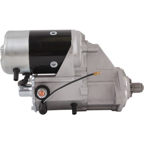 9100-9900 //Kenworth C500 K100 L700 T2000 T600 T800 W900 8100-8600 DB Electrical SDR0398 Starter For Freightliner Argosy Classic 112 90 //International 5000-5900 Series 120 7100-7700
