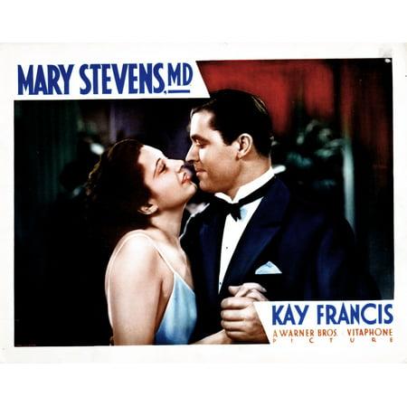 Mary Stevens Md Canvas Art     28 X 22